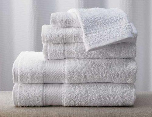 Khăn tắm sợi tre có tốt cho khách sạn của bạn ?