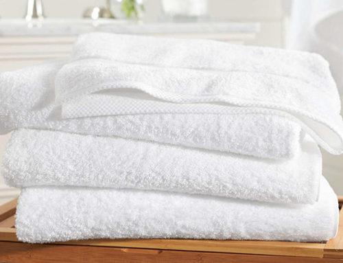 Cẩm nang toàn phần chọn mua khăn tắm khách sạn