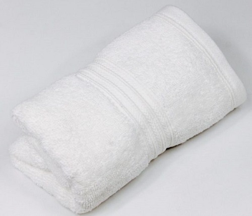 Kích thước của khăn tắm khách sạn để chọn mua phụ thuộc vào tiêu chuẩn