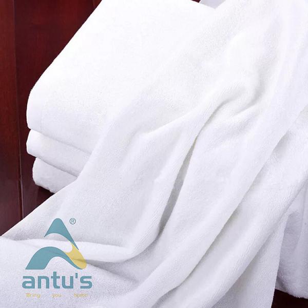 Khăn khách sạn - Khăn Tắm Antus 80*160 Cm 950 Grs/Pc