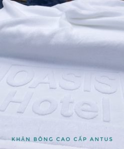Khăn Tắm khách sạn Antus 90*180 Cm 980 Grs/Pc