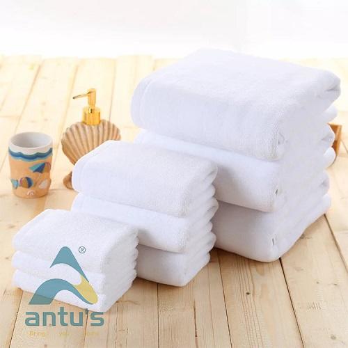Khăn tắm khách sạn Antus 100*150 Cm 825 Grs/Pc