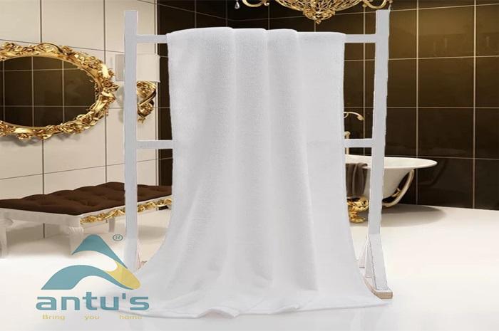 Khăn tắm khách sạn Antus 90*180 Cm 890 Grs/Pc