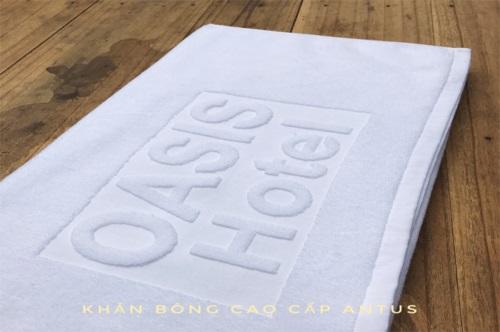 Khăn tắm khách sạn Antus 80*160 Cm 800 Grs/Pc