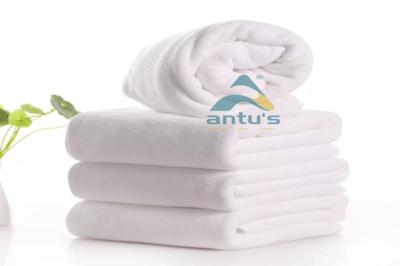 Khăn tắm khách sạn sợi tre liệu có tốt như lời đồn?