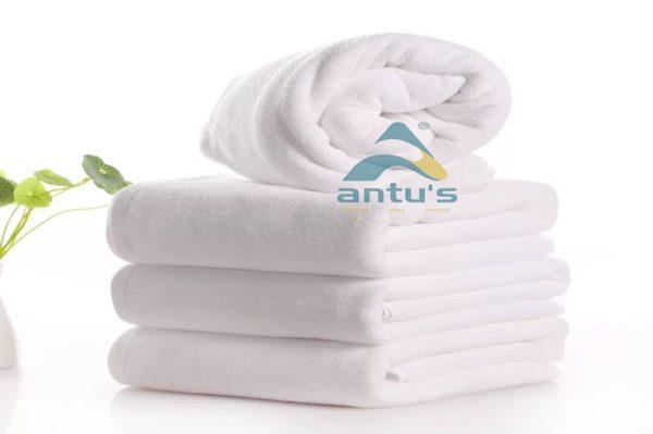 Khăn Tắm khách sạn Antus 70*140 Cm 500 Grs/Pc
