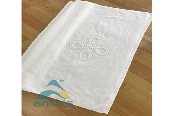 Khăn Tắm khách sạn Antus 100*162cm 1050 Grs/Pc