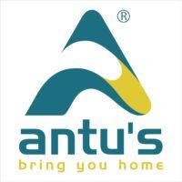 Công ty cổ phần Antus Việt Nam Logo