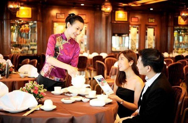 Vậy theo bạn, giữa chất lượng, giá và dịch vụ: điều gì tạo nên sự cạnh tranh cho khách sạn?