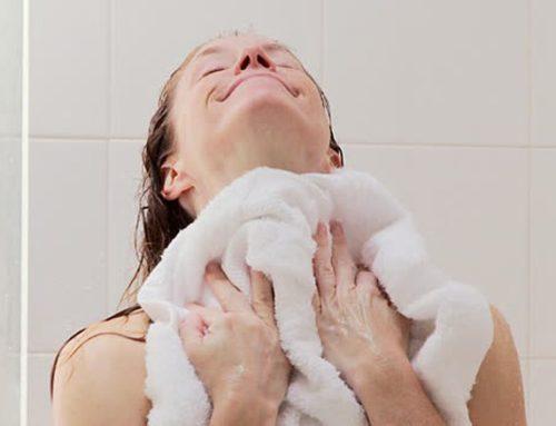Giặt khăn khách sạn đúng cách đảm bảo sức khỏe khách hàng