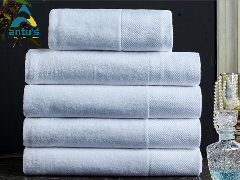 Antus là một trong những đơn vị cung cấp các sản phẩm về khăn uy tín được nhiều đối tác tin tưởng lựa chọn