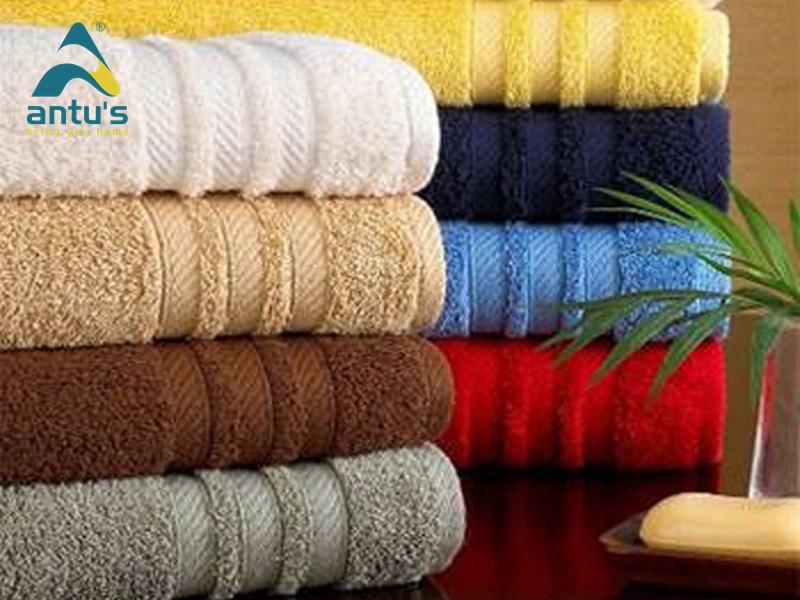 Antus Việt Nam – địa chỉ cung cấp khăn Spa chất lượng hàng đầu