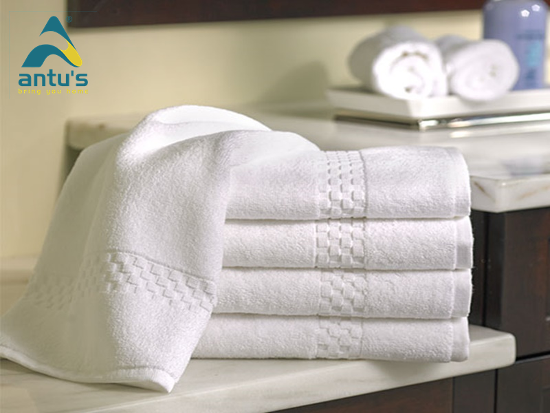 Antus – chuyên gia hàng đầu về khăn khách sạn cao cấp